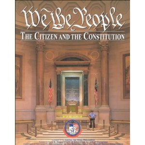 Image for We the People: The Citizen and the Constitution