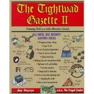 Image for The Tightwad Gazette II: Promoting Thrift as a Viable Alternative Lifestyle