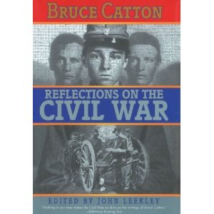Image for Reflections on the Civil War