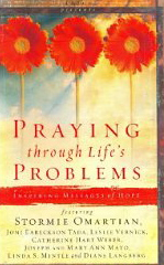 Image for Praying Through Life's Problems: Inspiring Messages of Hope
