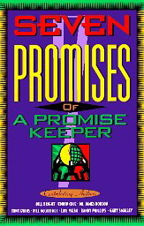 Image for Seven Promises of a Promise Keeper