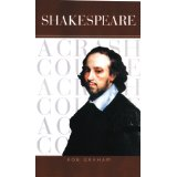Image for Shakespeare: A Crash Course