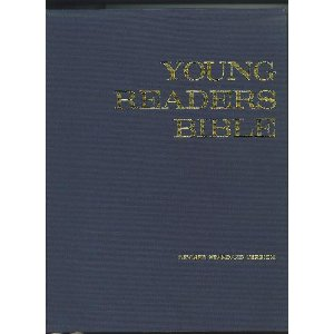 Image for Young Readers Bible