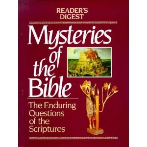 Image for Mysteries of the Bible: The Enduring Questions of the Scriptures