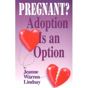 Image for Pregnant? Adoption is an Option: Making an Adoption Plan for a Child