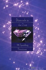 Image for Diamonds in the Dust: 366 Sparkling Devotions