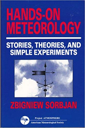 Image for Hands-On Meteorology: Stories, Theories, and Simple Experiments