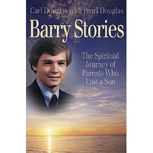 Image for Barry Stories: The Spiritual Journal of Parents Who Lost a Son