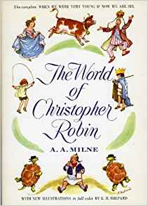 Image for The World of Christopher Robin