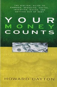Image for Your Money Counts