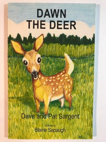 Image for Dawn the Deer