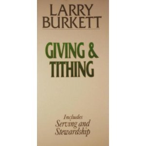 Image for Giving and Tithing