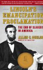 Image for Lincoln's Emancipation Proclamation: The End of Slavery in America