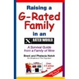 Image for Raising a G-Rated Family in an X-Rated World