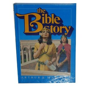 Image for The Bible Story (Volume 6)