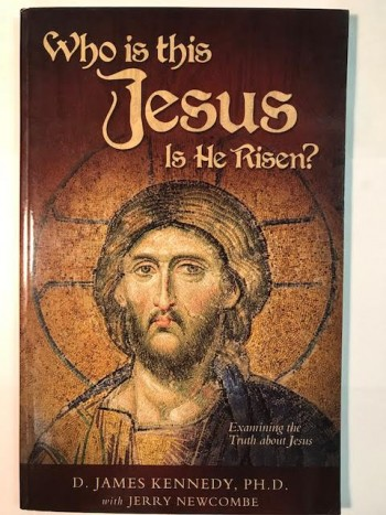 Image for Who is the Jesus, is He Risen? Examining the Truth About Jesus