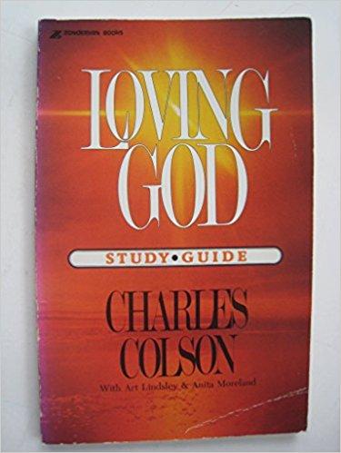 Loving God: Study Guide
