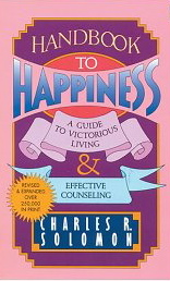 Image for Handbook to Happiness: A Guide to Victorious Living and Effective Counseling