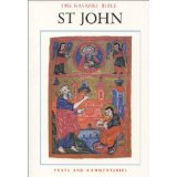 Image for The Navarre Bible: St. John (texts and commentaries)