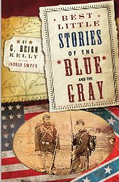 Image for Best Little Stories of the Blue and the Gray