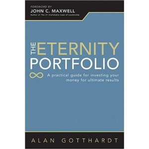 Image for The Eternity Portfolio