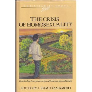 Image for The Crisis of Homosexuality (The Christianity Today Series)