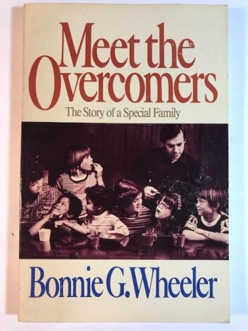 Image for Meet the Overcomers: The Story of a Special Family