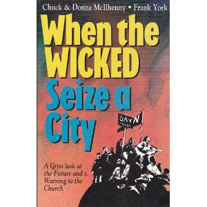 Image for When the Wicked Seize a City