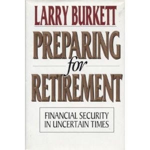 Image for Preparing for Retirement: Financial Security in Uncertain Times