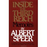 Image for Inside The Third Reich: Memories By Albert Speer