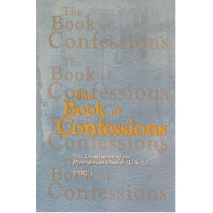 Image for The Book of Confessions: The Constitution of the Presbyterian Church (U.S.A.) Part 1