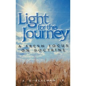 Image for Light for the Journey: A Fresh Focus on Doctine