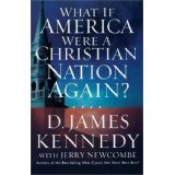 Image for What If America Were a Christian Nation Again?