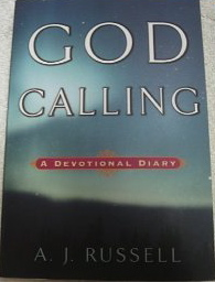 Image for God Calling: A Devotional Diary