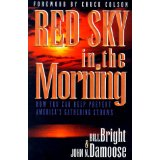 Image for Red Sky in the Morning: How You Can Help Prevent America's Gathering Storms
