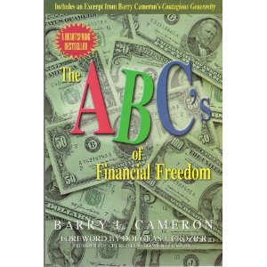 Image for The ABC's Of Financial Freedom