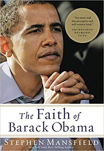 Image for The Faith of Barak Obama
