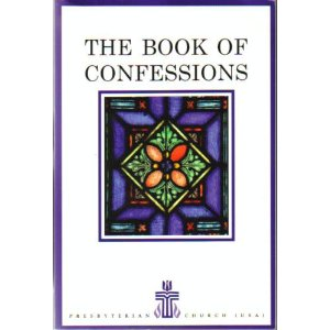 Image for The Book of Confessions (Presbyterian Church USA)
