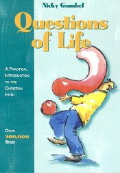 Questions of Life: A Practical Introduction to the Christian Faith
