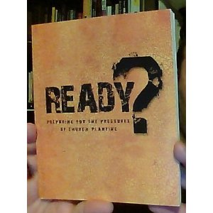 Image for Ready?: Preparing for the Pressures of Church Planting