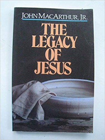 Image for The Legacy of Jesus