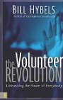 Image for The Volunteer Revolution: Unleashing the Power of Everybody