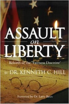 Image for Assault on Liberty - Rebirth of the Fairness Doctrine