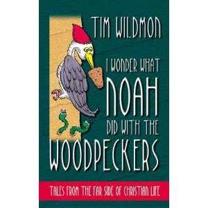 Image for I Wonder What Noah Did With the Woodpeckers: Tales From the Far Side of Christian Life
