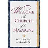 Image for Welcome to the Church of the Nazarene