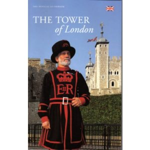 Image for The Tower of London: The Official Guidebook