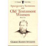 Image for Spurgeon's Sermons On Old Testament Woman (Book One)