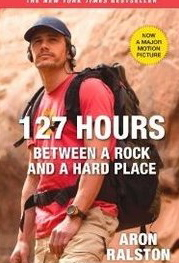 Image for 127 Hours: Between a Rock and a Hard Place