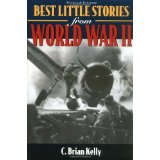 Image for Best Little Stories from World War II