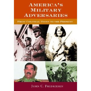 Image for America's Military Adversaries: From Colonial Times to the Present